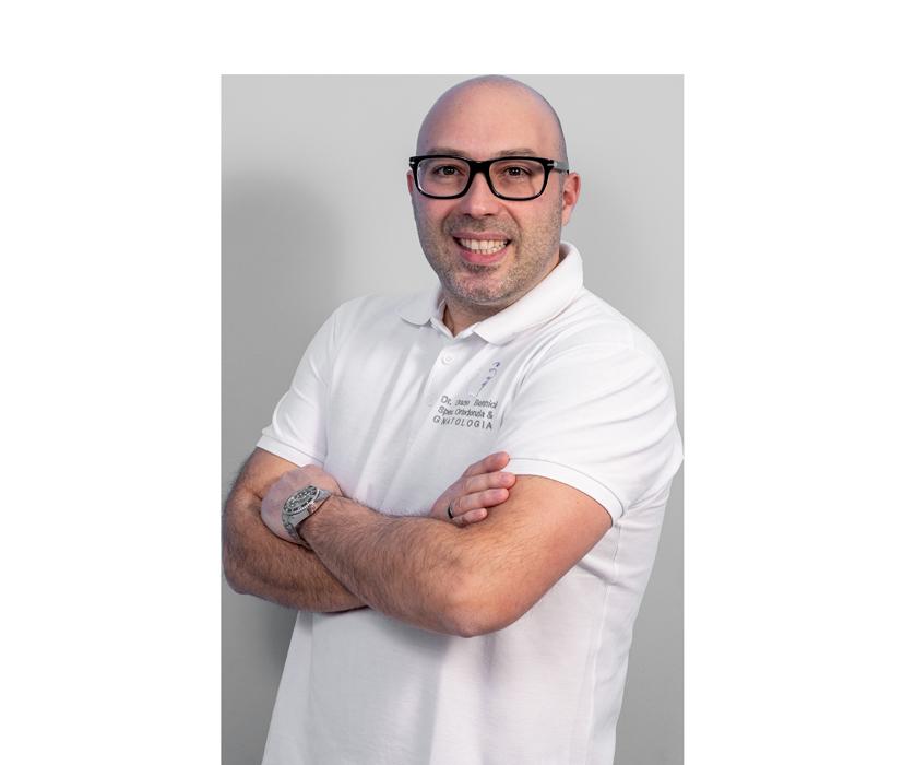 Dr. Carbone e Dr. Bennici